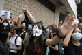 Apple pulls HKmap.live app used in Hong Kong protests