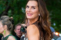 Exclusive: Brooke Shields Had to 'Forgive' Herself For Not Looking 'Like Other People'