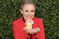 Kristen Bell Said She Can't Work When She Doesn't Have Carbs And Um, Same
