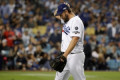 MLB playoffs: Dodgers' Clayton Kershaw 'might not get over' NLDS loss