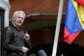 Spanish court probes alleged spying of Assange at Ecuadorian embassy