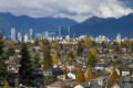 Metro Vancouver housing prices head south, as prices nationally head north