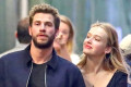 Liam Hemsworth and Maddison Brown Share a Kiss During PDA-Filled Outing in N.Y.C.