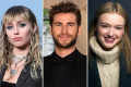 Liam Hemsworth Is 'So Into' Maddison Brown Amid Miley Cyrus Divorce
