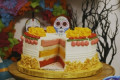 Disneyland's Halloween Desserts Celebrate Movies Like 'The Haunted Mansion' And 'Coco'