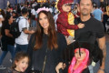 Megan Fox Shares Rare Photos of Her 3 Kids with Brian Austin Green During Disneyland Outing