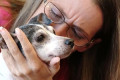 Missing dog reunited with owner 12 years later