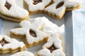28 Vintage Christmas Cookies to Make This Year