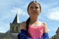 Iowa teacher resigns following 'sniper rifle' comment about Greta Thunberg