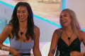 'It's definitely real!' Ousted Love Island contestant Sam Withers insists Phoebe and Cassie's lesbian romance is genuine...after the pair decide to couple up