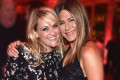 Jennifer Aniston Shares How Reese Witherspoon Influenced Her Decision to Return to TV (Exclusive)