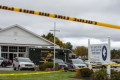 New Hampshire church shooting: The accused gunman is facing more charges, prosecutors say