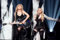 Taylor Swift Celebrates Madonna's 'Outstanding' 'Madame X' Show