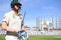 Smith displays trademark defence as captaincy speculation intensifies