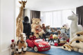 You Can Stay in a Toy-Filled Suite by FAO Schwarz This Winter
