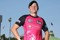 Alyssa Healy believes WBBL05 will be 'strongest' competition yet
