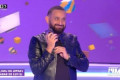 Cyril Hanouna : l'adorable déclaration d'amour de son fils Lino en direct