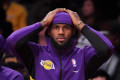 LeBron James' stance on China flap weakens his voice on other issues