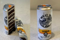 A baker creates incredible optical illusion cakes, from a White Claw can to a Doritos bag