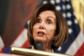 Pelosi fires back after Trump 'meltdown': 'We have to pray for his health'