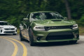 2019 Dodge Charger R/T Scat Pack vs. 2019 Kia Stinger GT: Which Sports Sedan Packs a Bigger Punch?