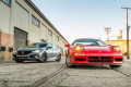 2019 Honda Civic Type R vs. 1991 Acura NSX: A Supercar Legend Confronts Honda's Turbo Hot Hatch