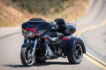 2020 Harley-Davidson CVO Tri Glide First Ride Review