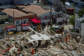 Brazil building collapse death toll rises to four: official