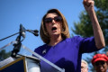Key House committee passes Speaker Nancy Pelosi's sweeping drug pricing bill