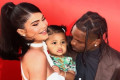 Kylie Jenner and Travis Scott Were a 'Great Team' During Night Out with Daughter Stormi (Exclusive)