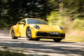 The 2020 Porsche 911 Carrera S does not disappoint at the Track