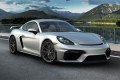 This Is the 2020 Porsche Cayman GT4 for Hard-Core Drivers