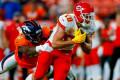 Three takeaways from Chiefs' road win over the Broncos