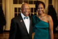 Elijah Cummings's widow Maya Rockeymoore expected to run for his House seat