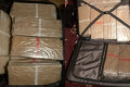 Two in court after heroin worth £3m seized