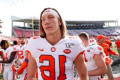 Despite another blowout win, questions remain for Trevor Lawrence and Clemson
