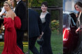 Emma Stone, Kris Jenner & More Attend Jennifer Lawrence's Wedding to Cooke Maroney in Rhode Island
