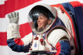 First all-woman space walk puts spotlight on spacesuit design