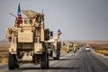 U.S. troops leaving Syria for western Iraq as Kurds look to withdraw amid cease-fire