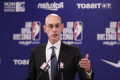 Adam Silver defends LeBron James, other NBA players on China response: 'I'm very sympathetic'