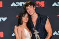 Camila Cabello Denies Rumors She and Shawn Mendes Split