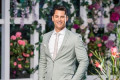 The Bachelorette star in DNA test scandal: Jamie Doran 'flies to America as a model claims he is the father of her child after they slept together on holiday'