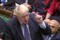 Top Scots court delays decision on Boris Johnson's Brexit extension letter