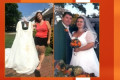 Weight Loss Makeover: Second Shot at Dream Wedding Dress After Losing 185 Lbs