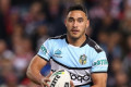 Laurie Daley raises Valentine Holmes concerns amid North Queensland Cowboys rumours