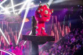The Masked Singer's Monster is revealed ...And Dave Hughes guessed wrong even though the pair went to SCHOOL and starred on TV together