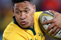 $10m Folau case sucked into World Cup chaos