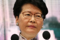 China Drawing Up Plan to Replace Hong Kong's Carrie Lam, Report Says