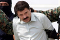 Elite troops patrol after failed arrest of son of drug lord 'El Chapo'