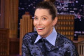 Jessica Biel Was Once Not a Big Fan of 'NSYNC — and Jimmy Fallon Found Video Evidence